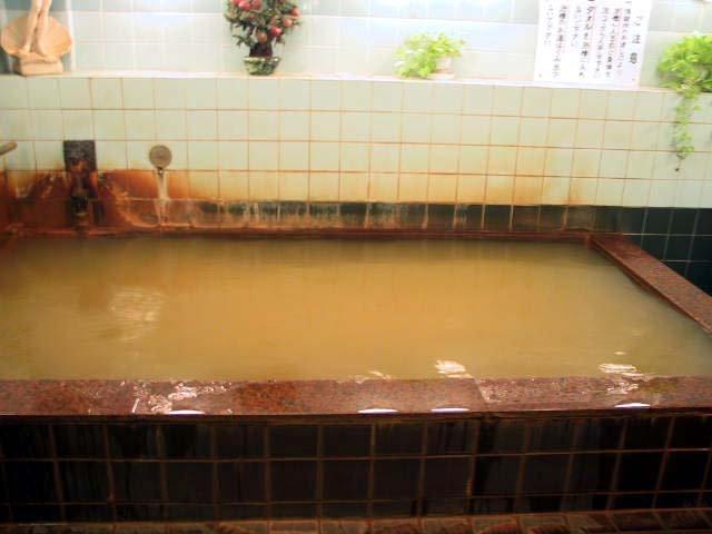 療養 温泉 有馬 神奈川 温泉